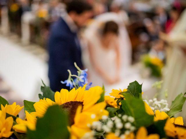 Il matrimonio di Luigi e Michela a Carvico, Bergamo 28