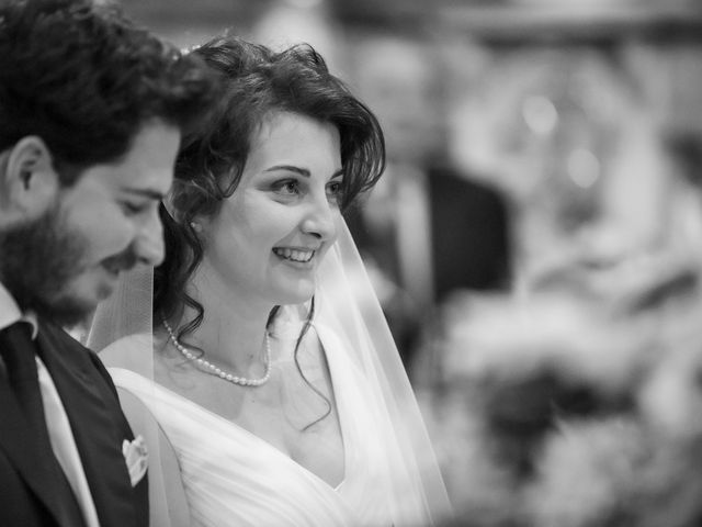 Il matrimonio di Luigi e Michela a Carvico, Bergamo 1
