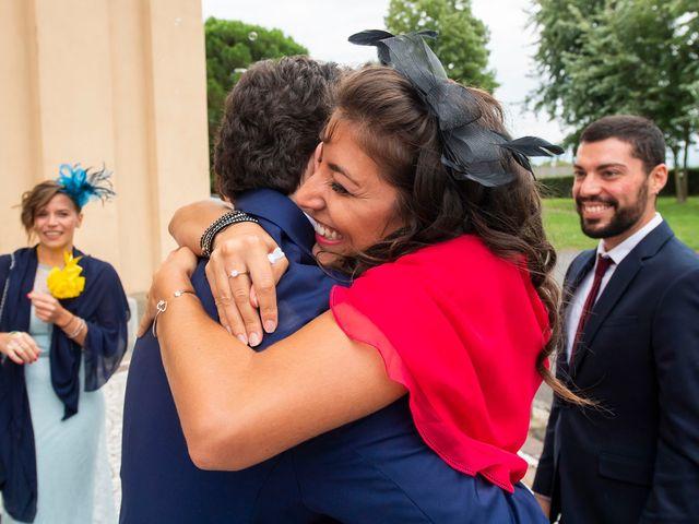 Il matrimonio di Luigi e Michela a Carvico, Bergamo 33