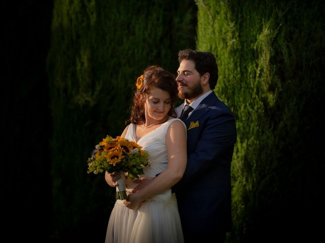 Il matrimonio di Luigi e Michela a Carvico, Bergamo 43