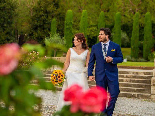 Il matrimonio di Luigi e Michela a Carvico, Bergamo 45