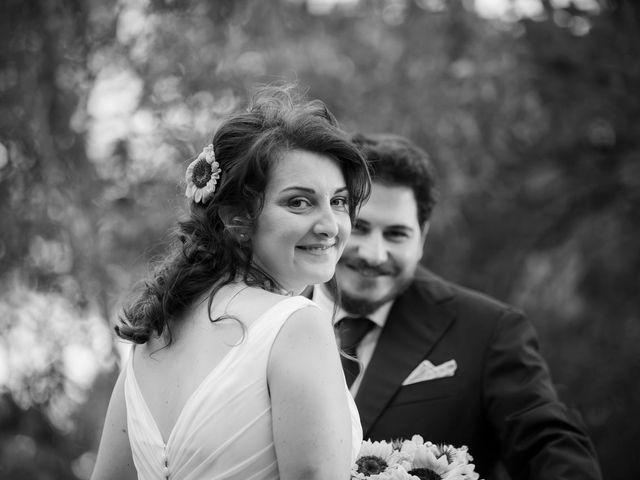 Il matrimonio di Luigi e Michela a Carvico, Bergamo 47