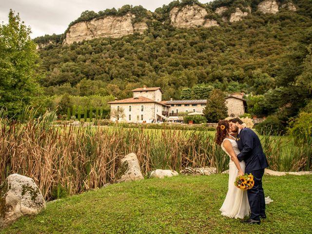 Il matrimonio di Luigi e Michela a Carvico, Bergamo 49