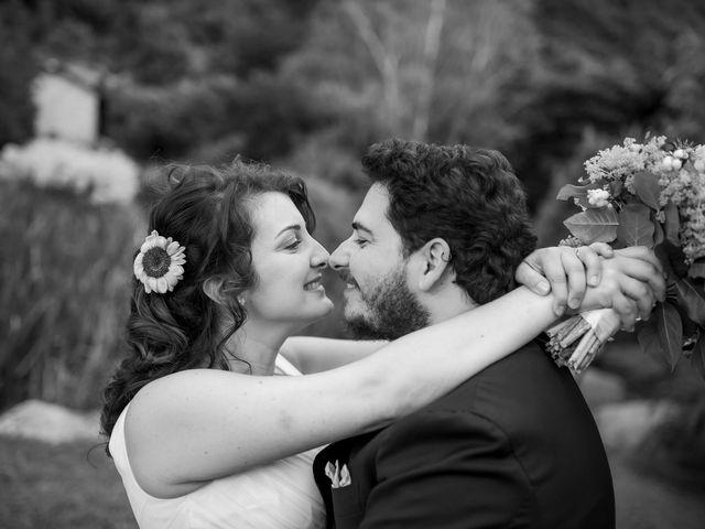 Il matrimonio di Luigi e Michela a Carvico, Bergamo 50