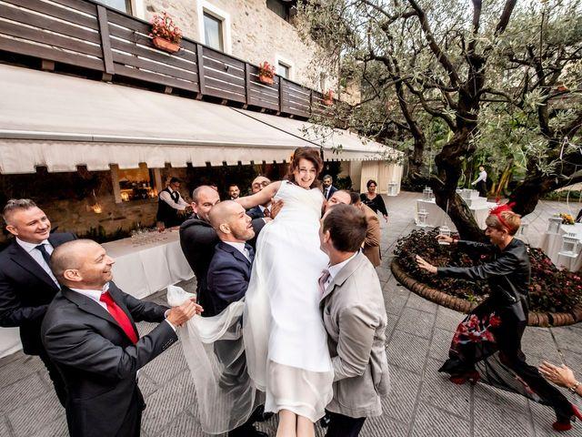 Il matrimonio di Luigi e Michela a Carvico, Bergamo 55
