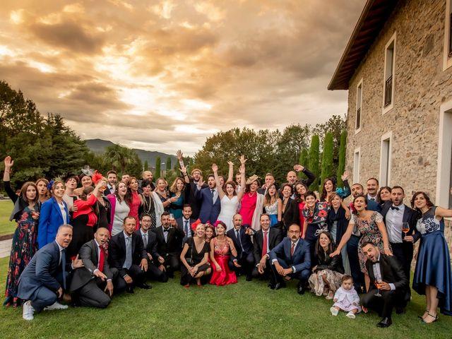 Il matrimonio di Luigi e Michela a Carvico, Bergamo 56