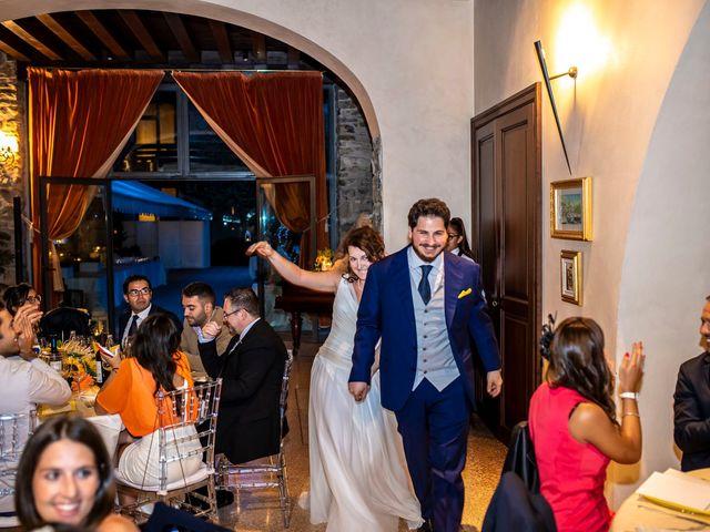 Il matrimonio di Luigi e Michela a Carvico, Bergamo 59