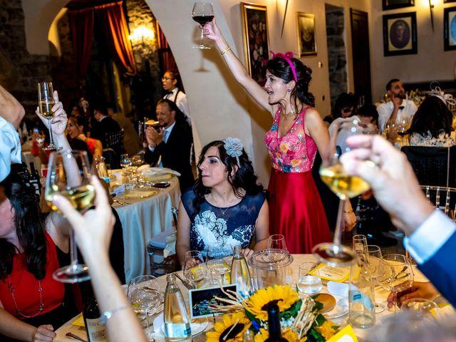 Il matrimonio di Luigi e Michela a Carvico, Bergamo 60