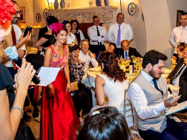 Il matrimonio di Luigi e Michela a Carvico, Bergamo 61