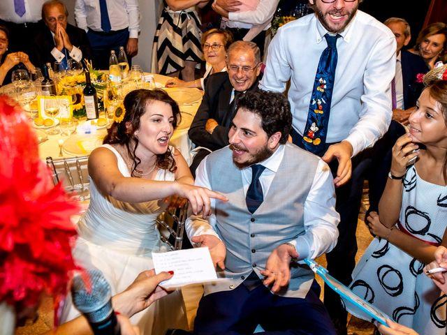 Il matrimonio di Luigi e Michela a Carvico, Bergamo 62
