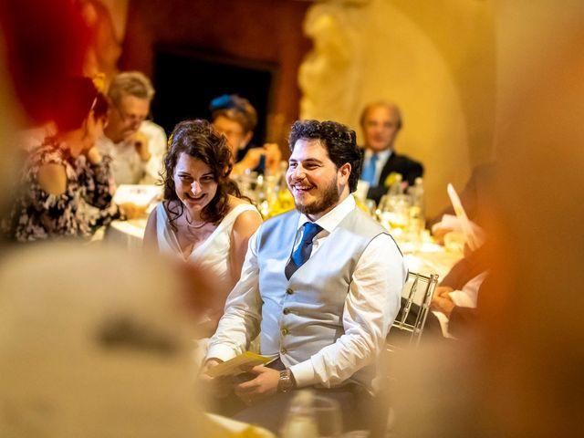 Il matrimonio di Luigi e Michela a Carvico, Bergamo 64