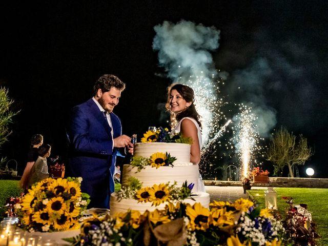 Il matrimonio di Luigi e Michela a Carvico, Bergamo 68