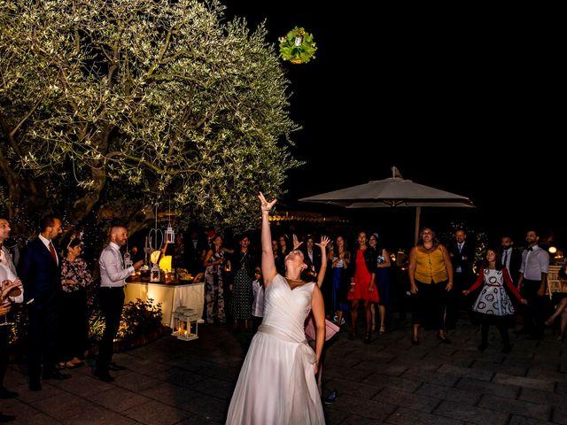 Il matrimonio di Luigi e Michela a Carvico, Bergamo 70