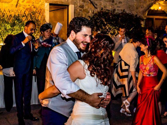 Il matrimonio di Luigi e Michela a Carvico, Bergamo 71
