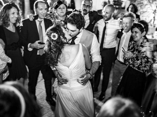 Il matrimonio di Luigi e Michela a Carvico, Bergamo 72