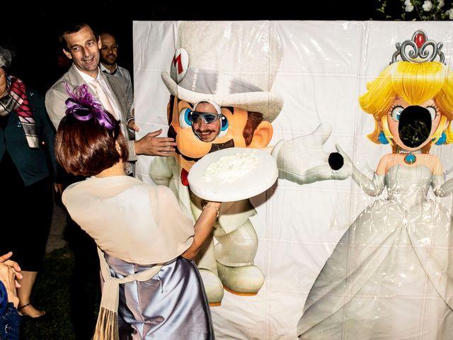 Il matrimonio di Luigi e Michela a Carvico, Bergamo 76