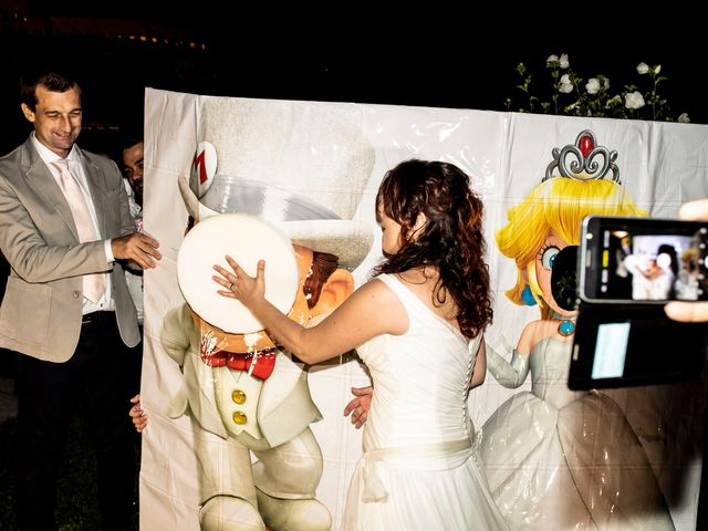 Il matrimonio di Luigi e Michela a Carvico, Bergamo 77