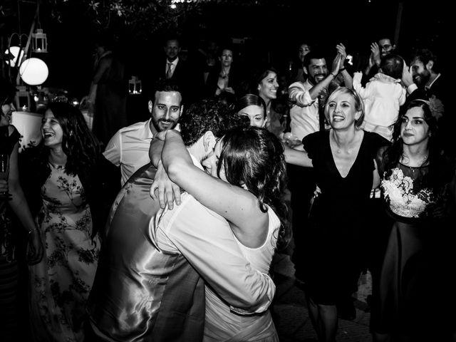 Il matrimonio di Luigi e Michela a Carvico, Bergamo 78