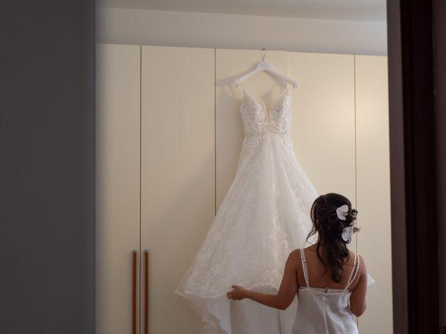 Il matrimonio di Michele e Gloria a Chioggia, Venezia 1