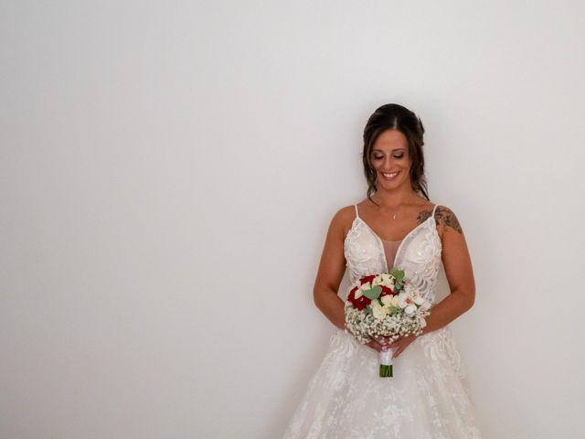 Il matrimonio di Michele e Gloria a Chioggia, Venezia 5