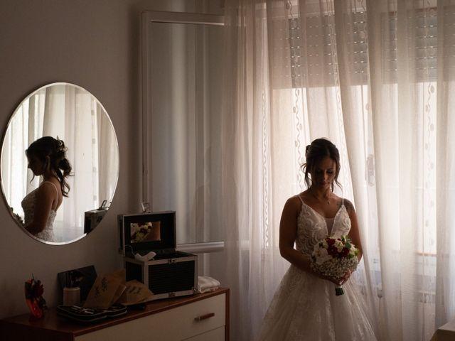Il matrimonio di Michele e Gloria a Chioggia, Venezia 6