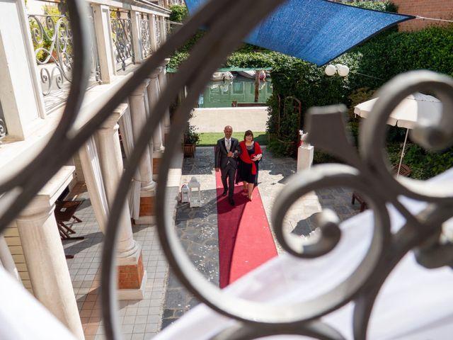 Il matrimonio di Michele e Gloria a Chioggia, Venezia 14