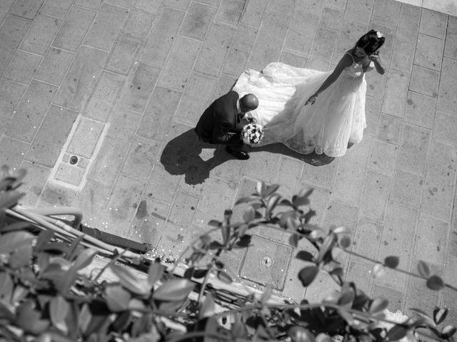 Il matrimonio di Michele e Gloria a Chioggia, Venezia 16