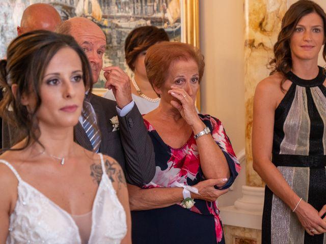 Il matrimonio di Michele e Gloria a Chioggia, Venezia 18