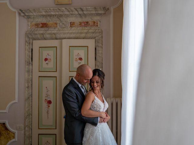 Il matrimonio di Michele e Gloria a Chioggia, Venezia 19