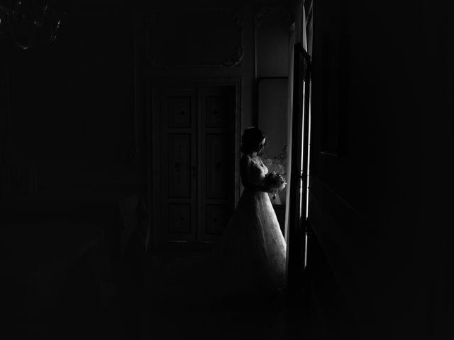 Il matrimonio di Michele e Gloria a Chioggia, Venezia 21