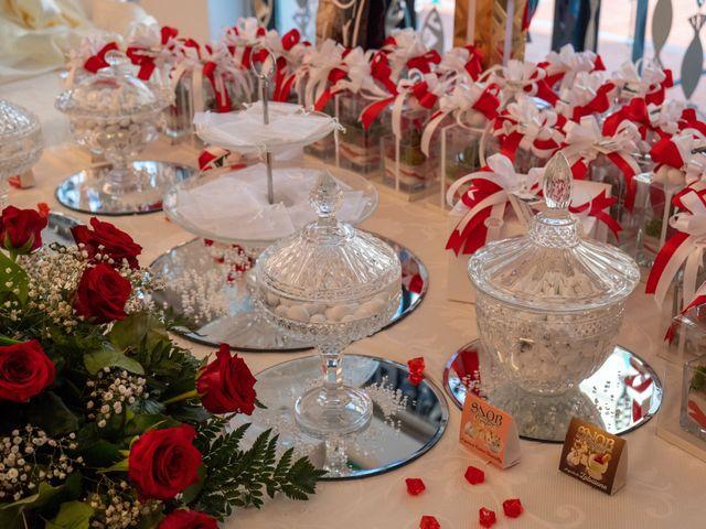 Il matrimonio di Michele e Gloria a Chioggia, Venezia 28