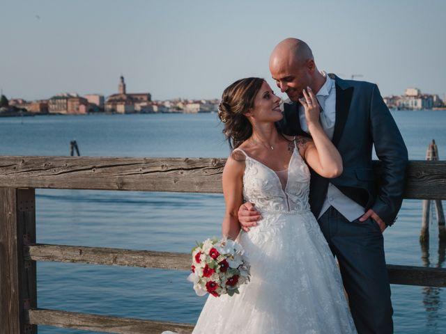 Il matrimonio di Michele e Gloria a Chioggia, Venezia 30