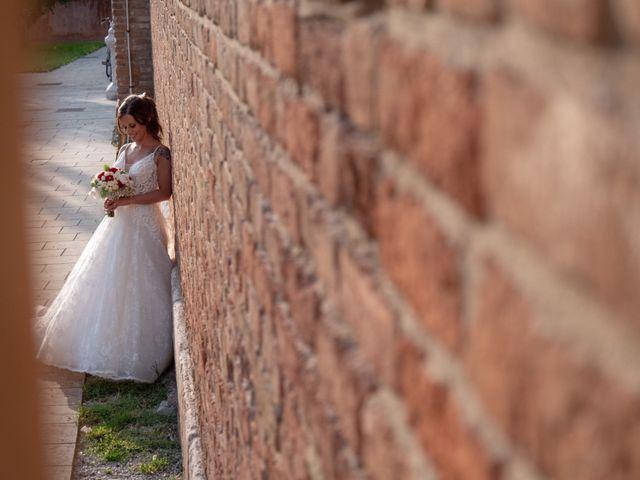 Il matrimonio di Michele e Gloria a Chioggia, Venezia 32