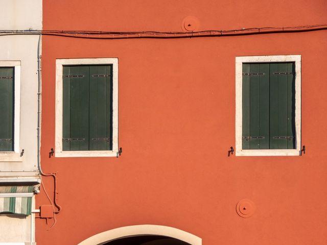Il matrimonio di Michele e Gloria a Chioggia, Venezia 34