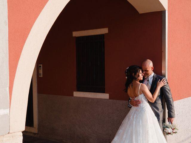 Il matrimonio di Michele e Gloria a Chioggia, Venezia 35