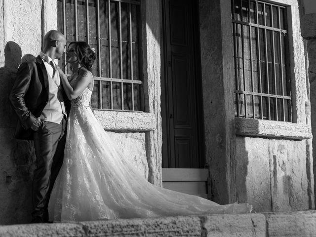 Il matrimonio di Michele e Gloria a Chioggia, Venezia 40