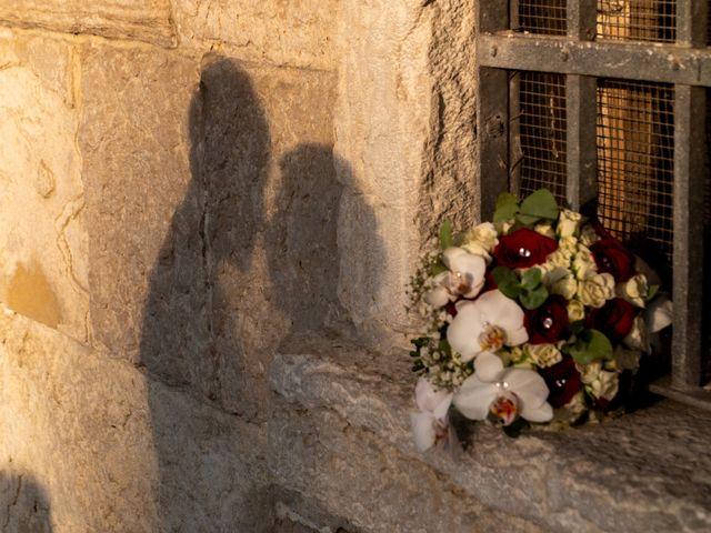 Il matrimonio di Michele e Gloria a Chioggia, Venezia 42