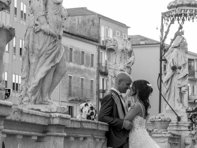 Il matrimonio di Michele e Gloria a Chioggia, Venezia 43