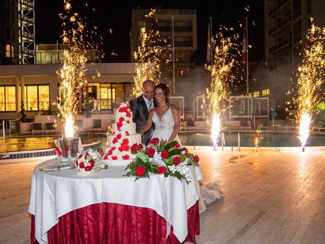 Il matrimonio di Michele e Gloria a Chioggia, Venezia 45