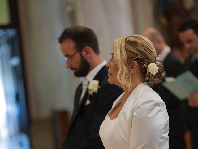 Il matrimonio di Filippo e Pamela a Vanzago, Milano 13