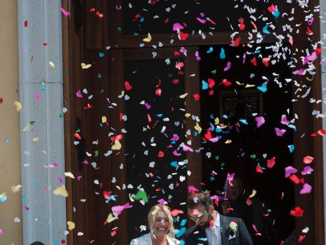 Il matrimonio di Filippo e Pamela a Vanzago, Milano 19