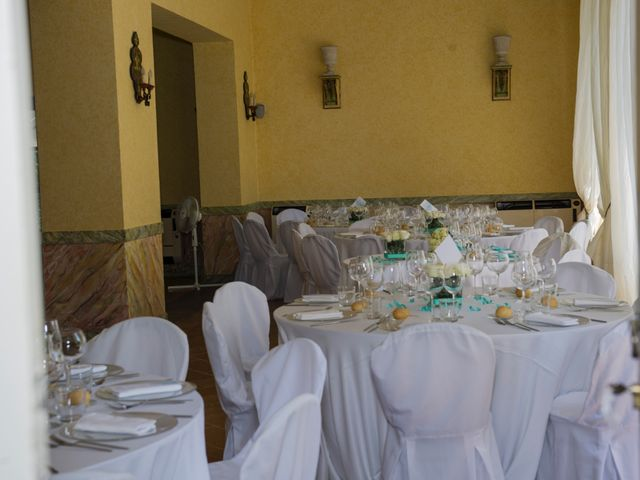 Il matrimonio di Filippo e Pamela a Vanzago, Milano 25