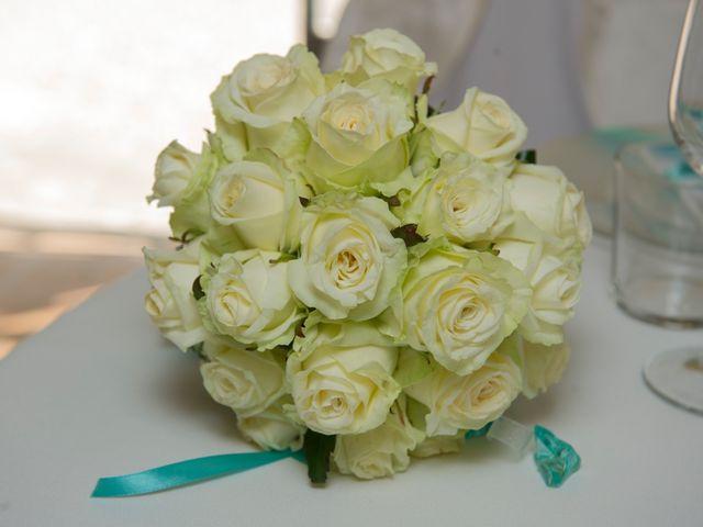 Il matrimonio di Filippo e Pamela a Vanzago, Milano 28