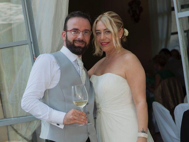 Il matrimonio di Filippo e Pamela a Vanzago, Milano 30