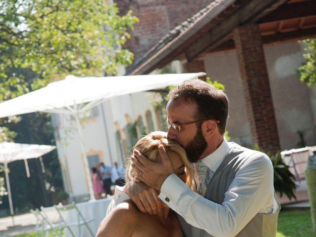Il matrimonio di Filippo e Pamela a Vanzago, Milano 31