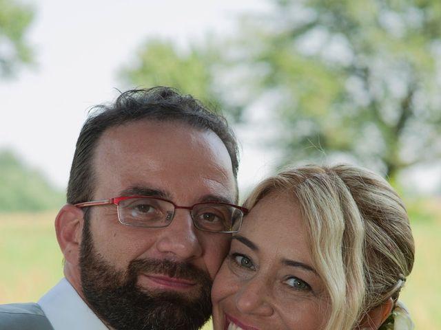 Il matrimonio di Filippo e Pamela a Vanzago, Milano 37