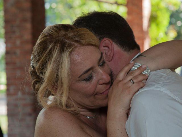 Il matrimonio di Filippo e Pamela a Vanzago, Milano 43