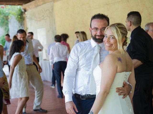 Il matrimonio di Filippo e Pamela a Vanzago, Milano 44