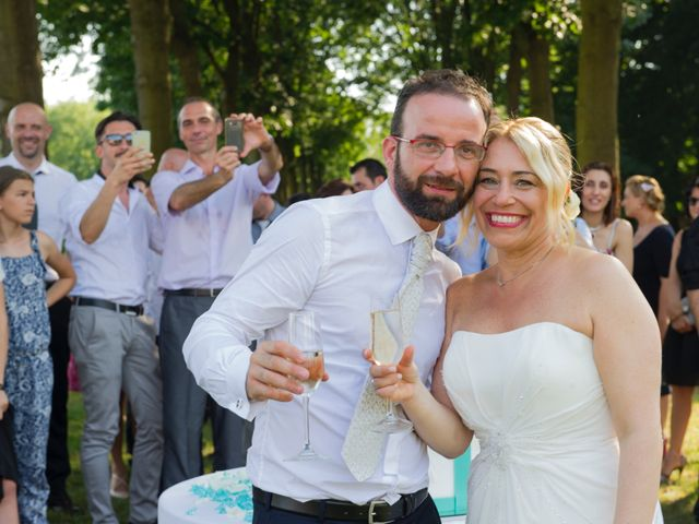 Il matrimonio di Filippo e Pamela a Vanzago, Milano 46