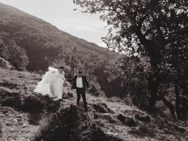 Il matrimonio di Maurizio e Susy a Maiori, Salerno 6